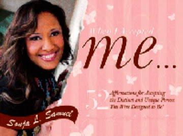 Author Interview-Sonja L. Samuel