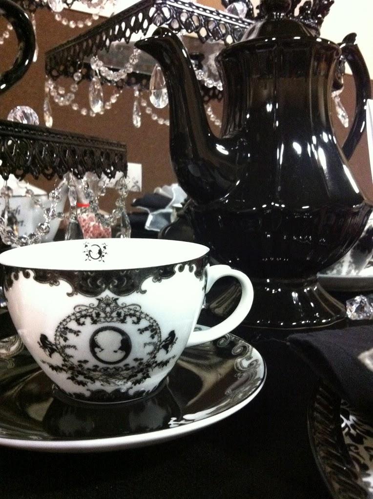A Royal-Tea!