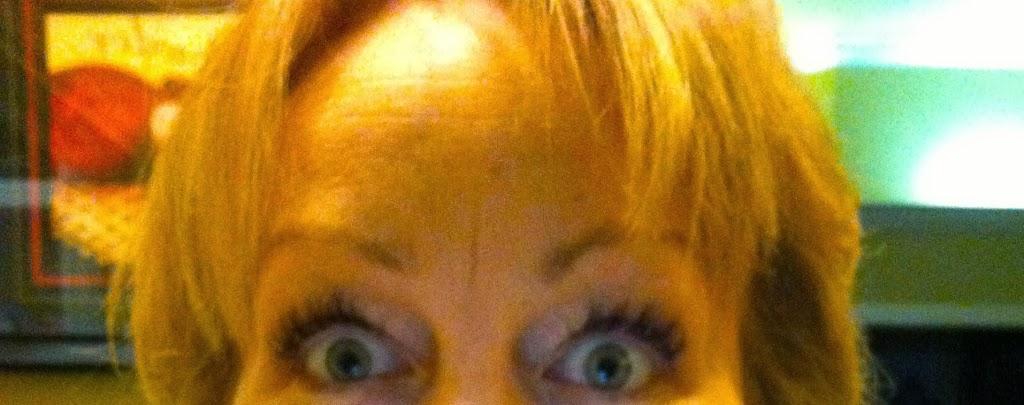Eyelashes and Contentment, Part I