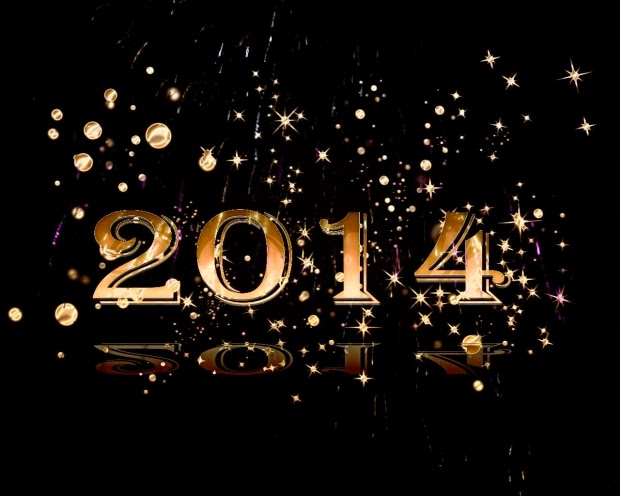Spiritual Goals for 2014