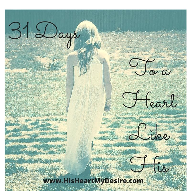 #2 – A Loving Heart!