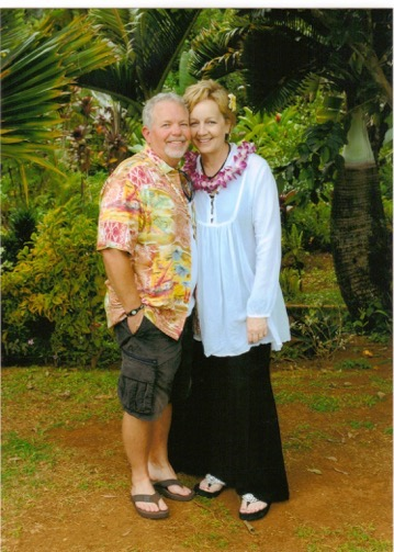 Jim:Bev Hawaii