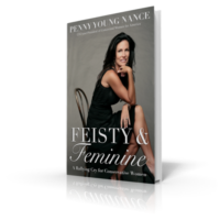 Feisty and Feminine – A Book Review