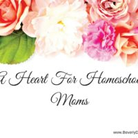 Do You Know A Homeschooling Family?