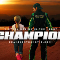 Movie Review – The Champion