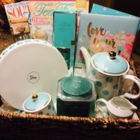 Two Days Until My Blog Anniversary Giveaway!