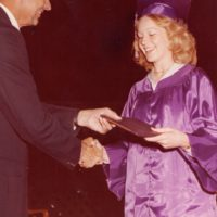 The Life of a Shy Girl Who Graduated 40 Years Ago