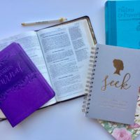 Is Your Bible Study Plan Working?