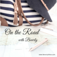 On The Road Again….Hilton Head Island