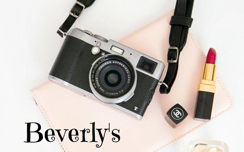 Beverly's Favorite Things