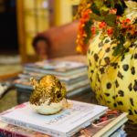 Fall Vignettes Around My Home