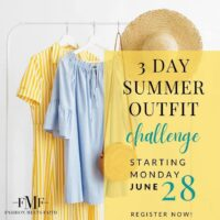 Are You Up For A Fashion Challenge?